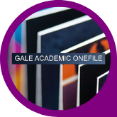 Button Academic One File Gale