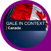 Button Canada in Context Gale