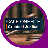 Button Criminal Justice One File Gale