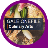 Button Culinary Arts One File Gale