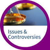 Button Issues and Controversies Facts on File