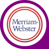 Button Merriam-Webster Dictionary