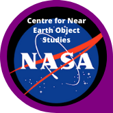 Button Centre for Near Earth Object Studies Nasa