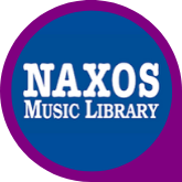 Button Naxos Music Library