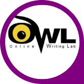 Button OnLine Writing Lab at Perdue University