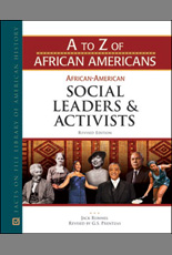 E-book button African-American Social Leaders and Activists
