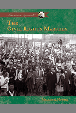 E-books button Civil Rights Marches