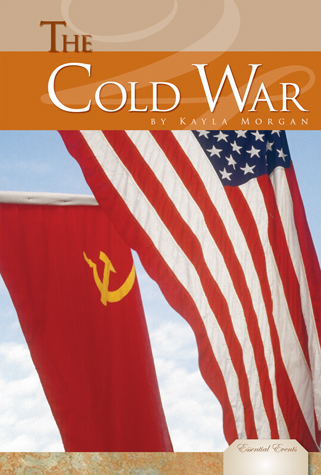 E-book button The Cold War