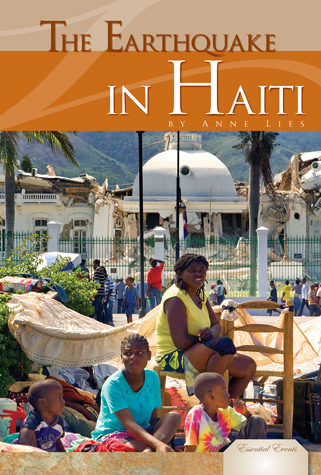 E-book button The Earthquate in Haiti