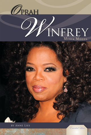E-book button Oprah Winfrey