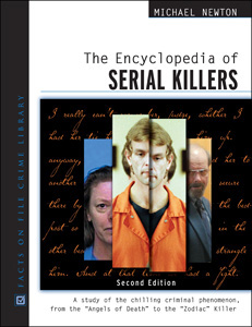 E-book button Encyclopedia of Serial Killers