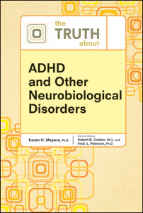 E-book button The Truth About ADHD and other Neurobiological Disorders