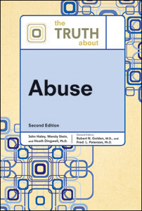 E-book button The Truth About Abuse