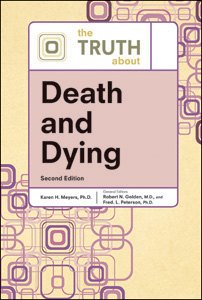 E-book button The Truth About Death and Dying