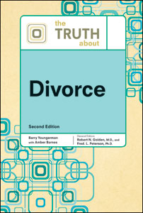 E-book button The Truth About Divorce