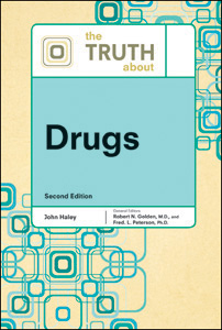 E-book button The Truth About Drugs
