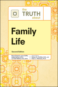 E-book button The Truth About Family Life