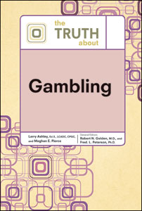 E-book button The Truth About Gambling