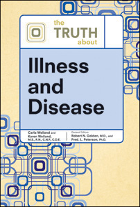 E-book button The Truth About Illness and Disease
