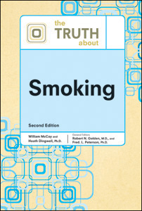 E-book button The Truth About Smoking