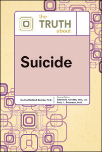 E-book button The Truth About Suicide