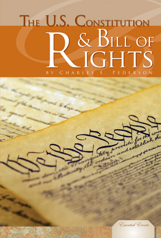E-book button the U.S. Bill of Rights